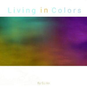 Living in Colors #1