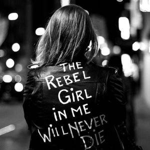 Lockdown Sessions: Rebel Girl Set