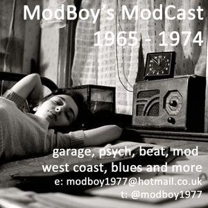 ModBoy's ModCast Episode 7 - LIVE!! 21/10/2012