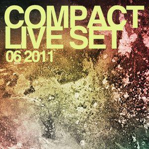Compact Live Set - House - Junho 011
