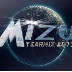 Mizu Yearmix 2017