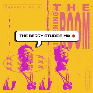 The Listening Room 2/10 (The Berry Studios Mix)