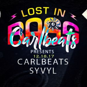 GET LOST IN MY BASS! with Carlbeats from CKCU-FM