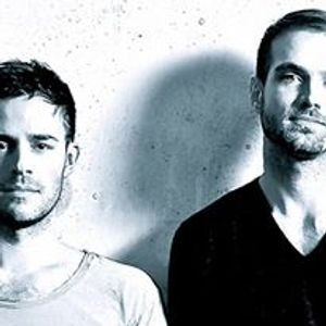 Kruse & Nuernberg's 'sweat till you can't sweat no more-DJ-Mix'