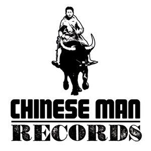 Mix du lundi Chinese Man Records