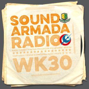 Radio Show Week 30 - 2015