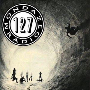 Mondaze #127_Fils De Funk (ft. T. Rex, Slave, SFB, ESG, The Time, The Salsoul Orchestra, etc...)