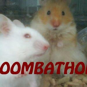Moombathon con viento