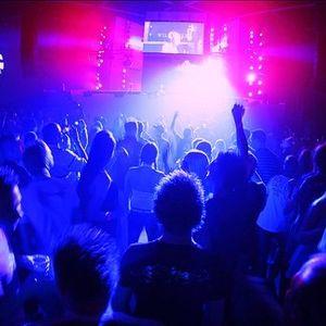 Mind-Control Club Mix 08-2015