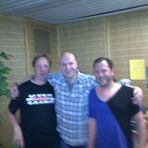 Das Bootshaus auf Radio Rheinwelle 92,5 und Andy Düx