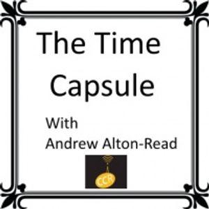Sunday-TimeCapsule - 26/05/19 - Chelmsford Community Radio