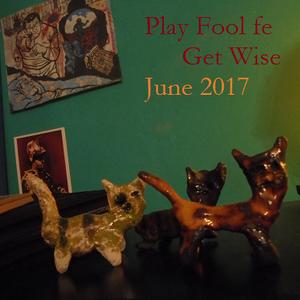 Play Fool fe Get Wise