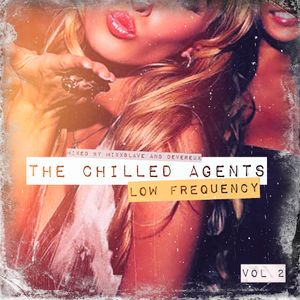 The Chilled Agents - Low Frequency Vol 2. (Mixed By Mixxslave And Devereux)