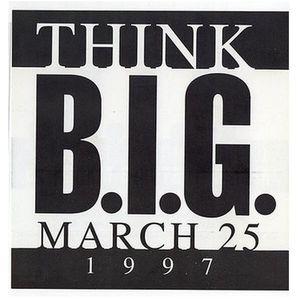 Life After Death x Biggie Smalls Tribute Mix (3-25-2016)
