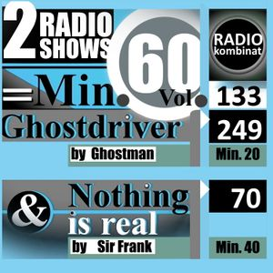 2 Radioshows = 60 Min. / Vol. 133