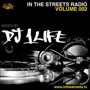 In The Streets Radio 002