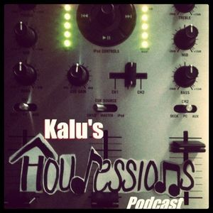 HouSessions Podcast Episode 16 (Jan'12)