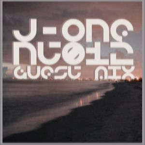 Night Tracks 012: J-One Guest Mix