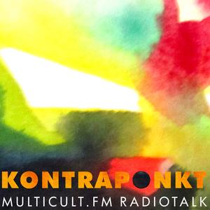 MULTICULT.FM   Kontrapunkt   Radiotalk mit Harald Kächele und Benedikt Härlin   2012