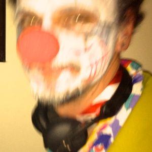 Mariush - Jono's Halloween Party , Sydney 2012