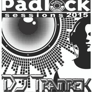 padlock sessions 2015