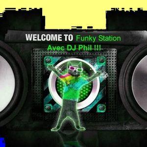 emission funky station 4 03 2016