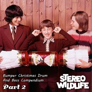 Bumper Christmas Drum And Bass Compendium Part 2