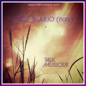 Emde & Julio (Italy) - Talk Musique Podcast