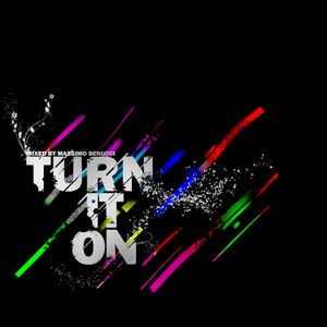 Turn It On 6 - Massimo Benucci - www.turn-it-on.ch - Live House/Elektro Mix-Session June 2011