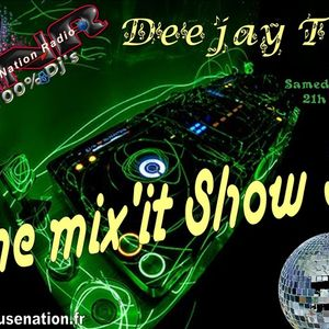 Mix it show 39 by TII