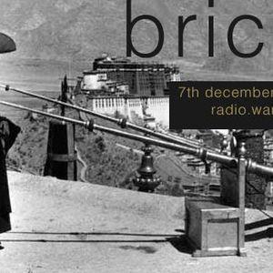 BRICKED Episode 9 - Ritual Music