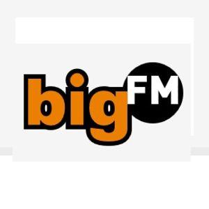 Frank Yentner @ Cosmium - Big FM Stuttgart - 21.04.2001