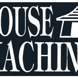 House Machine Radio Show - Dec 21, 2013