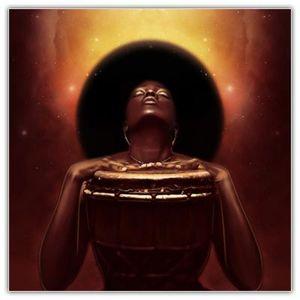 Afrocension  Vol #1
