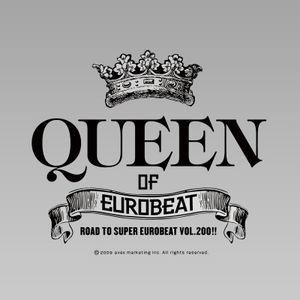 Super Eurobeat History Mix Female Side