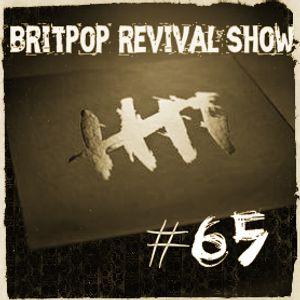 Britpop Revival Show #65 23rd April 2014 inc interview with Embrace
