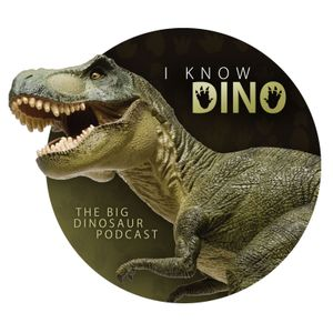 Velociraptor - Episode 83