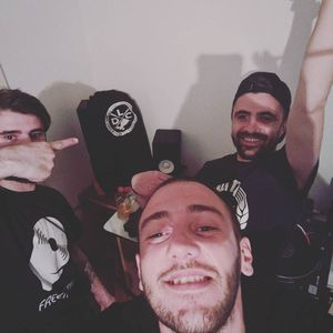 Zero - BK Radio Show no 14 (Birthday Session with DumBo, Phoneme, Jon) @ Drums.ro Radio (May 2017)