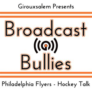 Broadcast Bullies - Episode 24