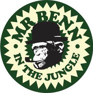 Mr Benn in the Jungle