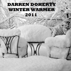 "Darren Doherty ""WINTER WARMER"" Podcast 2011"
