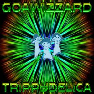 Goawizzard - Trippydelica [July-Promo-Mix]