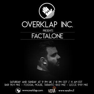 Overklap Inc. #0054 - FactAlone