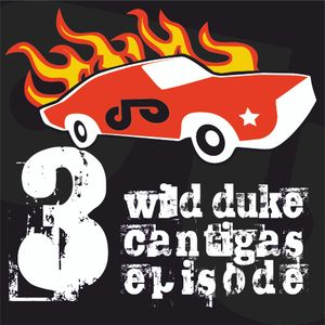 Wild Duke's Cantigas | episode 003