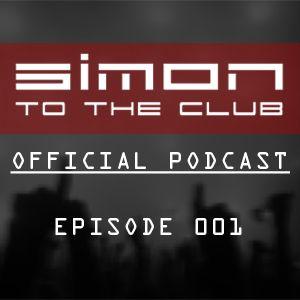 SIMON TO THE CLUB - EPISODE 001