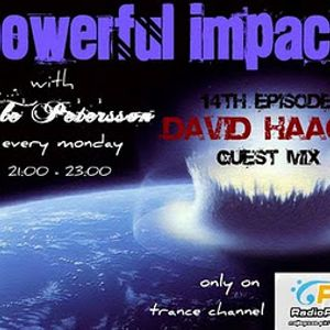 Ole Petersson - Powerful Impact 014 (David Haaga Guest Mix)