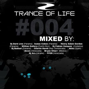 Isaias Cobos - Trance Of Life Episode 004 Guestmix