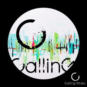 Calling Podcast #003 Mixed by Ando Neldin