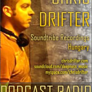 Chris Drifter - guest mix 10(17.04.10)