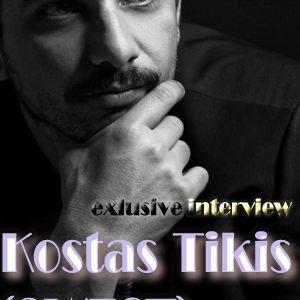 Kostas Tikis(9west)www.ritmoradio.com